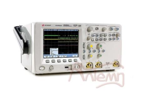 Осциллограф цифровой смешанных сигналов Agilent Technologies MSO6052A+опция 2MH