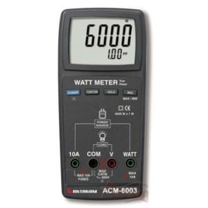 Измерители мощности (ваттметры)