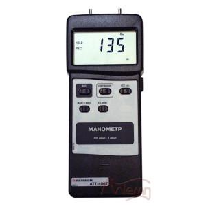 Измерители давления (манометры)