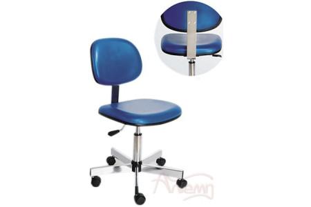 Кресло антистатического исполнения АЕС-3522