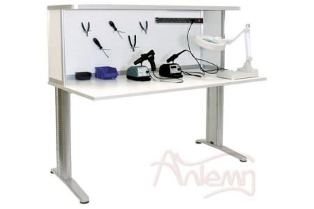 Стол монтажника радиоаппаратуры АРМ-4115