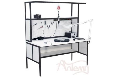 Стол слесаря-сборщика радиоаппаратуры АРМ-4310