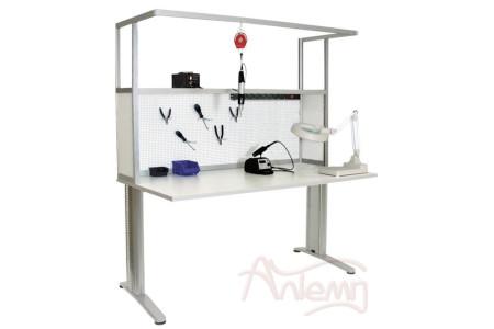 Стол слесаря-сборщика радиоаппаратуры АРМ-4315