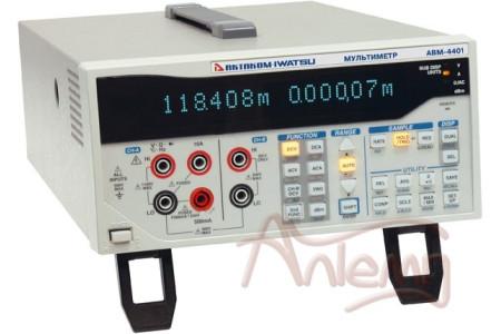 АВМ-4401 Настольный универсальный мультиметр. 5 1/2 разряда