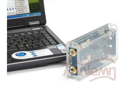 Виртуальные USB приборы (приборы на базе ПК)