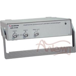 USB/LAN - Осциллографы на базе ПК