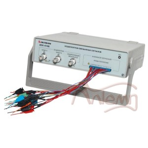 USB/LAN - комбинированные приборы на базе ПК