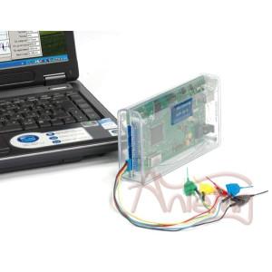 USB - логические анализаторы и генераторы паттернов на базе ПК
