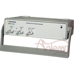 USB-генераторы сигналов на базе ПК