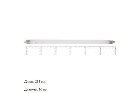 Инсектицидная лампа 8W