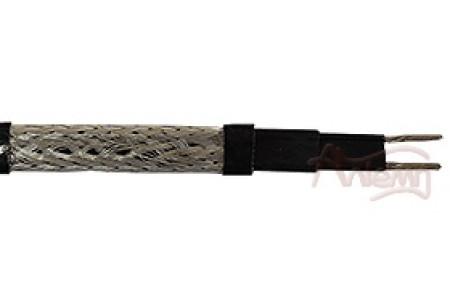 Саморегулирующийся нагревательный кабель высокотемпературный ALPHATRACE 60ATE2-CF