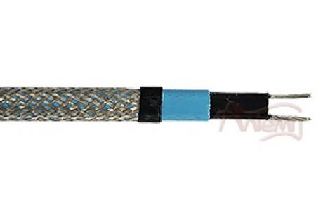 Саморегулирующийся нагревательный кабель низкотемпературный ALPHATRACE 17ATL2-CF