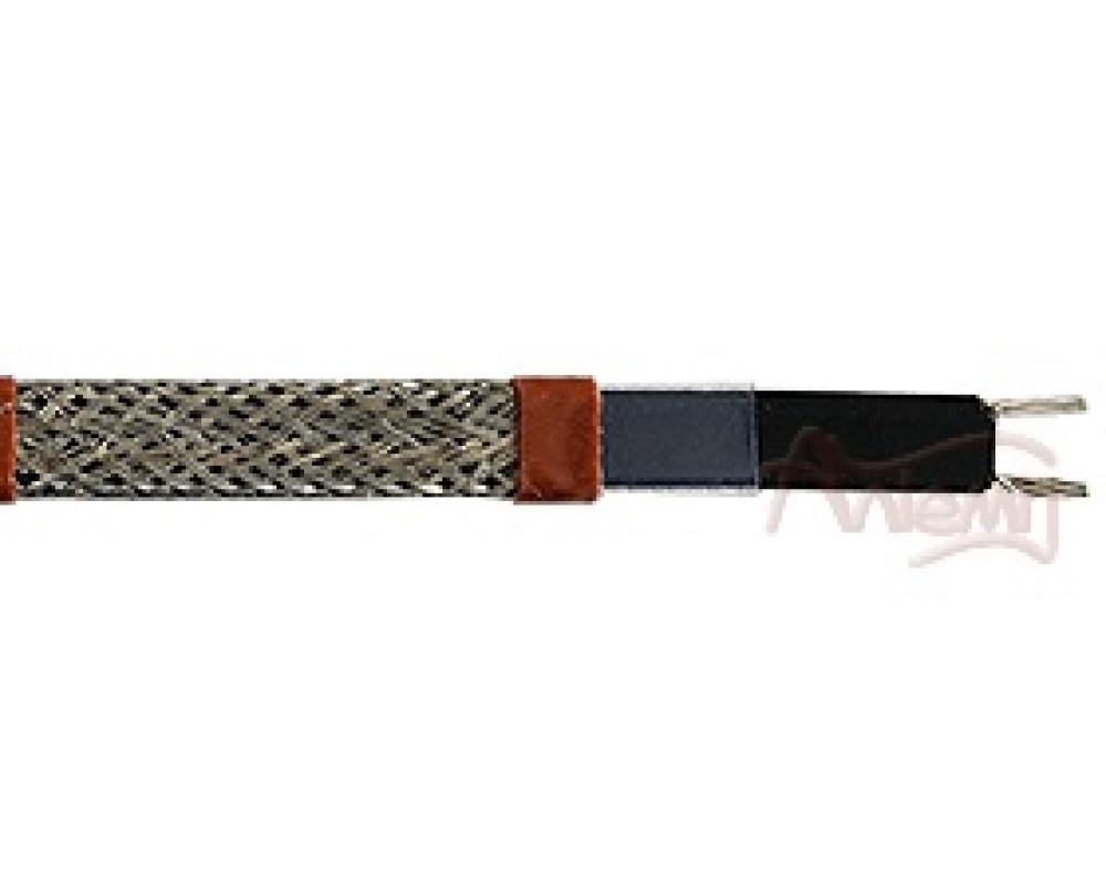 Саморегулирующийся нагревательный кабель среднетемпературный ALPHATRACE 45ATM2-CF