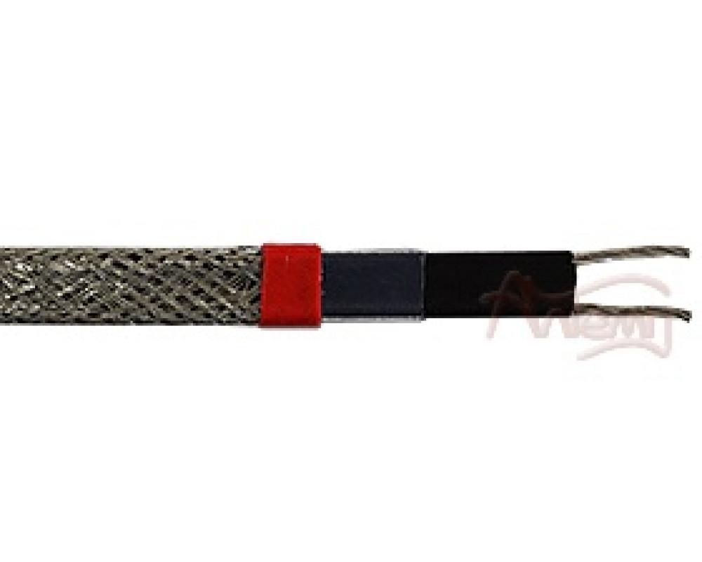 Саморегулирующийся нагревательный кабель среднетемпературный ALPHATRACE 60ATM+2-CF