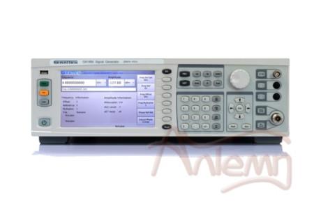 Универсальный DDS-генератор сигналов Atten GA1484B
