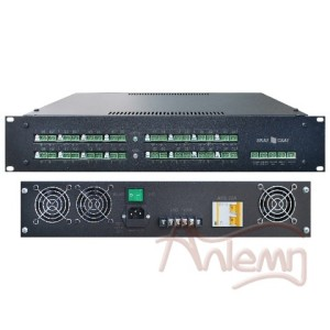 Источники питания для систем видеонаблюдения (CCTV)