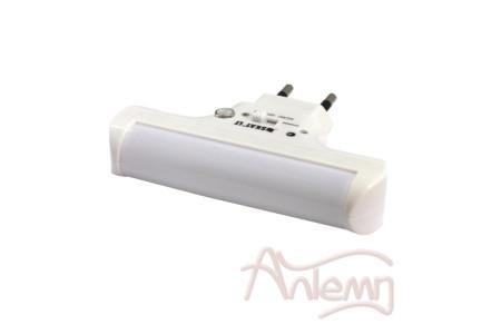 SKAT LT-2360 LED Li-ion светильник аварийного освещения на 60 светодиодов