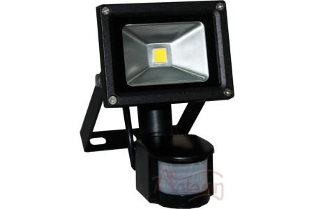Прожектор светодиодный SL-220VAC-10W-MS исп.5