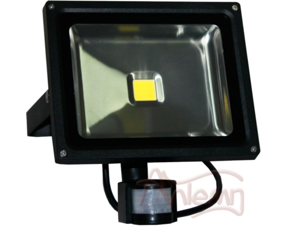 Прожектор светодиодный SL-220VAC-30W-MS исп.5