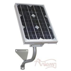 Автономные источники питания на солнечных батареях