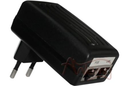 Одноканальный инжектор PSE-PoE.220AC/15VA