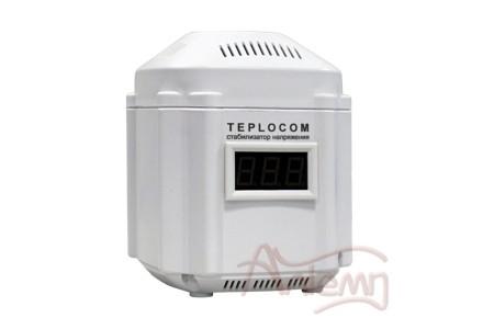 Стабилизатор напряжения для котла TEPLOCOM ST-222/500-И