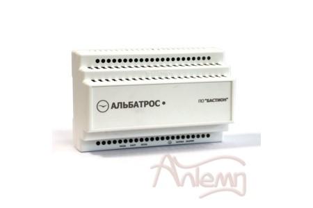 АЛЬБАТРОС-1500 DIN Блок защиты от перенапряжений