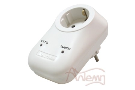 АЛЬБАТРОС-220/3500 АС устройство защиты от импульсных перенапряжений