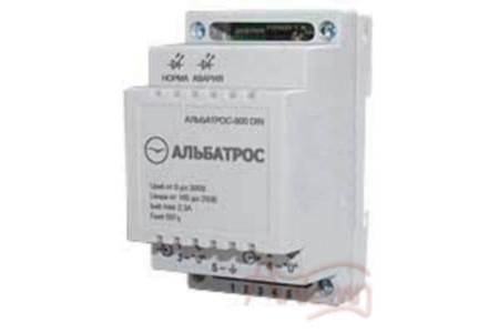 АЛЬБАТРОС-500 DIN устройство защиты от импульсных перенапряжений