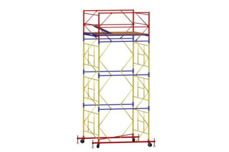 Вышка строительная ВСР-1