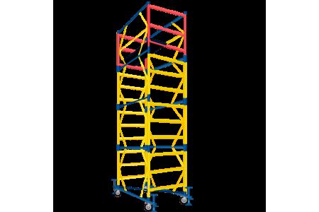 Вышка строительная ВСР-2