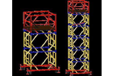 Вышка строительная ВСР-5