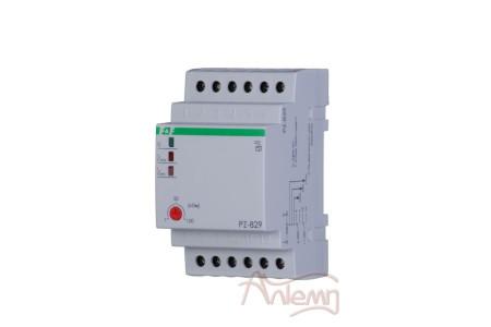 Реле контроля уровня жидкости PZ-829
