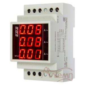 Указатели, измерители параметров электросети