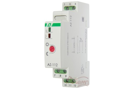 Автомат светочувствительный AZ-112