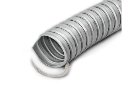 Металлорукав из оцинкованной стали РЗ-ЦХ 22 FORTISFLEX