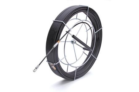 Устройства для закладки и протяжки кабелей