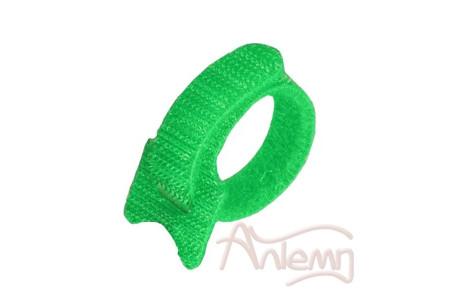 Стяжки велькро КСВ 12*135 (зел) FORTISFLEX