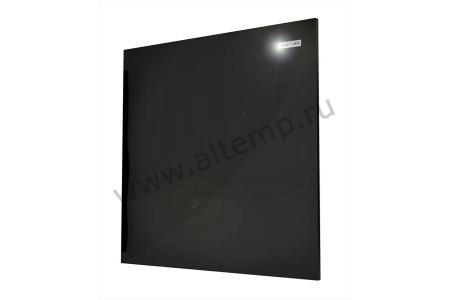 Керамический обогреватель КАМ-ИН Easy heat 475 Вт с терморегулятором черный
