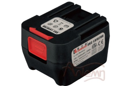 Аккумуляторная батарея Kilews SKC-LB1820B