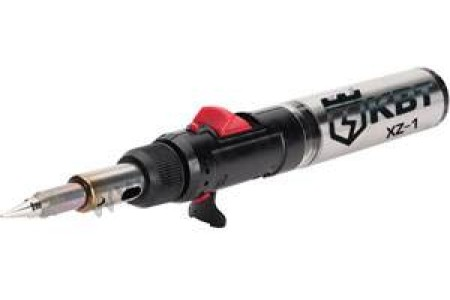 Портативный газовый паяльник ХZ-1
