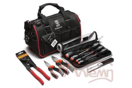 Набор инструментов «Домашний мастер» НИЭ-05 (КВТ)