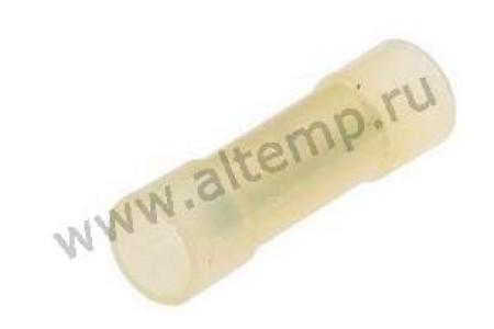 Гильзы соединительные изолированные в нейлоновом корпусе ГСИ(н) 6.0 (КВТ)