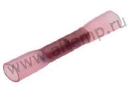 Гильзы под опрессовку в термоусаживаемом корпусе ГСИ-Т 1.5 (КВТ)