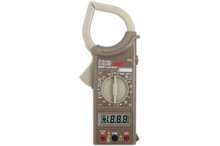 Клещи токовые цифровые M 266F (КВТ)
