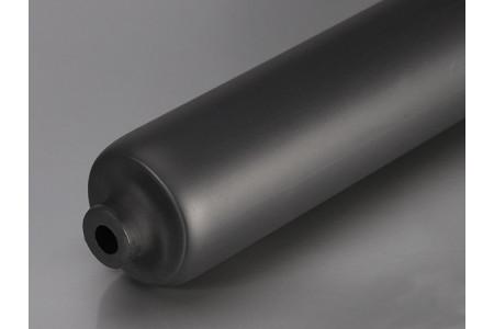 Термоусадочная трубка ТТК (4:1)-4/1 (КВТ) с клеевым слоем и коэффициентом усадки 4:1