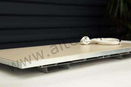 Энергосберегающий инфракрасно-конвективный керамический обогреватель Nikapanels 200
