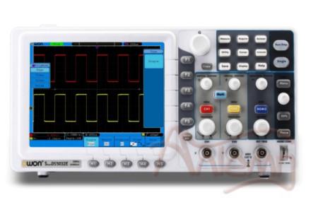 Осциллограф цифровой OWON SDS5032E