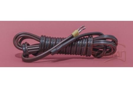 Датчик температуры KTY-81-110 (с термостойким кабелем 1,5 м до 140°С)