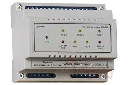 Модуль контроллера уровня СКЛ-14С (без датчиков)